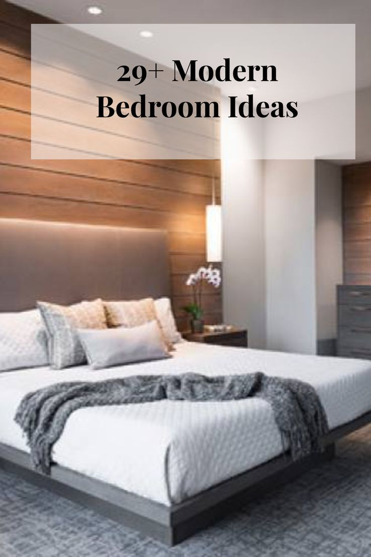 51 Modern Minimalist Bedroom Decor Ideas Bedroom intended for 10 Clever Designs of How to Improve Bedroom Modern Ideas