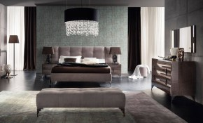 Made In Italy Leather Contemporary Master Bedroom Designs pertaining to 10 Some of the Coolest Ways How to Craft Bedrooms Sets Modern