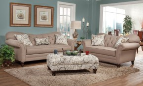 Ophelia Co Larrick 8 Piece Living Room Set regarding 8 Piece Living Room Set