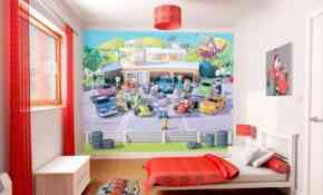 10 Brilliant Wallpaper Designs For Bedrooms For Kids 69 With Additional Interior Decor Home by Wallpaper Designs For Bedrooms For Kids