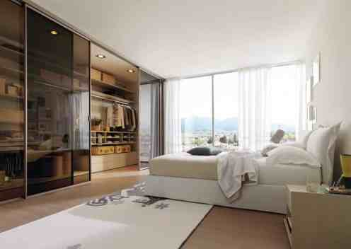 10 Cool Wardrobe Bedroom Design 22 For Your Small Home Decoration Ideas by Wardrobe Bedroom Design