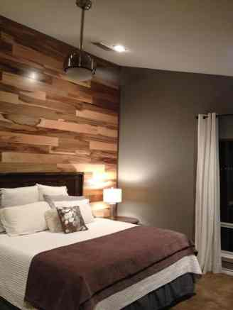 10 Cool Wooden Flooring Bedroom Designs 72 In Small Home Decoration Ideas with Wooden Flooring Bedroom Designs