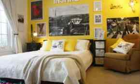 10 Excellent Yellow Bedroom Design Ideas 44 About Remodel Home Decoration Ideas by Yellow Bedroom Design Ideas