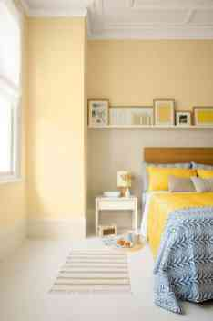 10 Excellent Yellow Bedroom Design Ideas 61 For Interior Decor Home with Yellow Bedroom Design Ideas