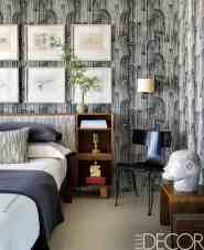 10 Lovely Wallpaper Designs For Bedroom 23 With Additional Home Decoration Ideas for Wallpaper Designs For Bedroom