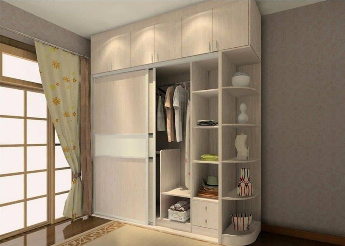 10 Sweet Wardrobes Designs For Bedrooms 92 on Home Design Ideas by Wardrobes Designs For Bedrooms