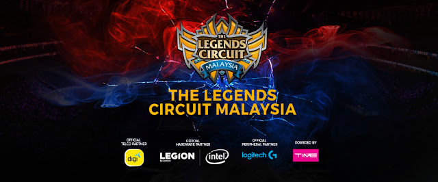 The Legends Circuit Grand Finals Announced