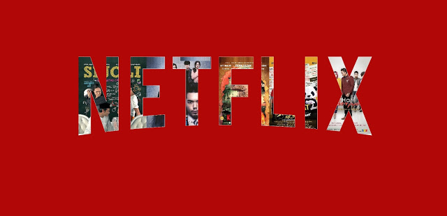 Netflix introducing 5 Malaysian Titles!