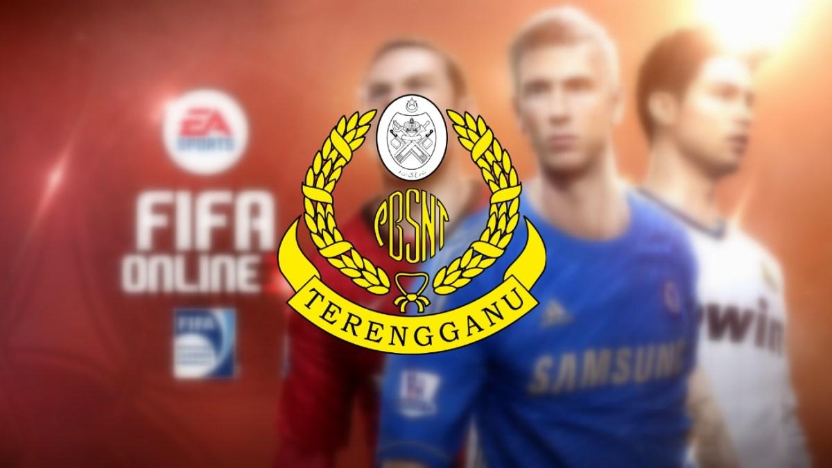 Terengganu FA Debuts in EA Sports FIFA Online 3