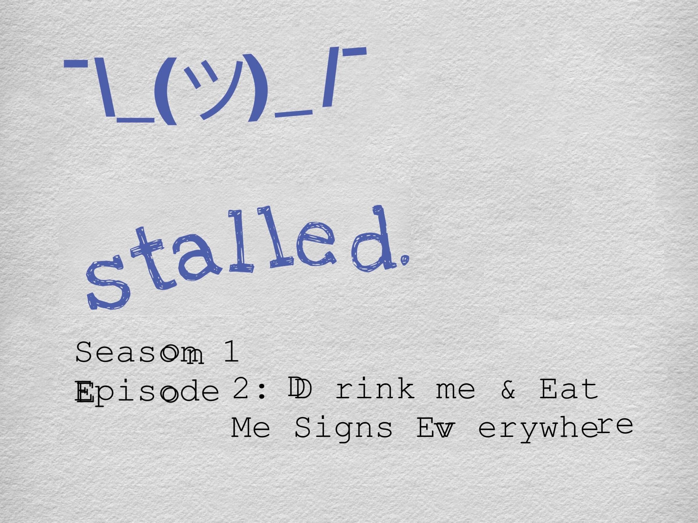 stalled podcast episode 2 tavinda media