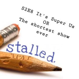 Stalled s2e8 Tavinda Media