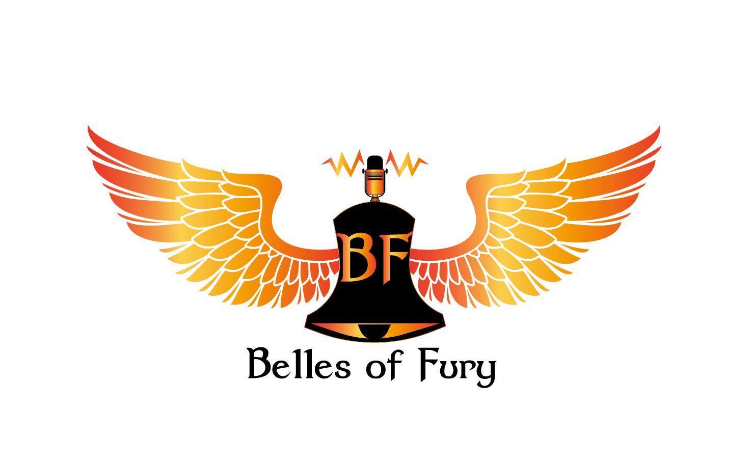 Belles of Fury Podcast Tavinda Media