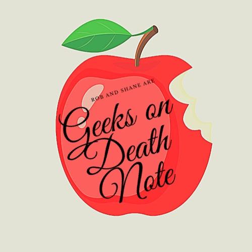 Geeks on Deathnote