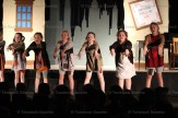 "Hickson Public School production: The orphans perform ""Hard-Knock Life"""