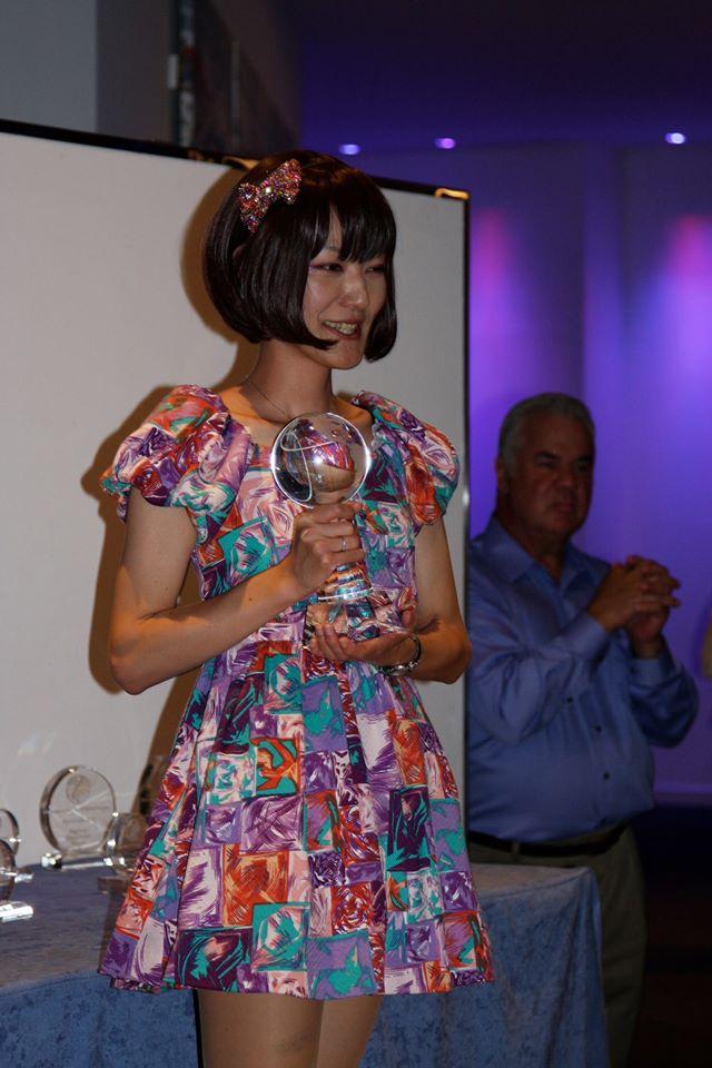 MonteCarlo2014_Annick_01_Winner_AkikoYazawa
