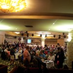 Tournament room live. Turnuvayı turnuva yapan insandır.