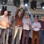 Athanasios Katsios (Greece) won the tournament. Yunan komşumuz Athanasios Katsios turnuvayı kazandı.