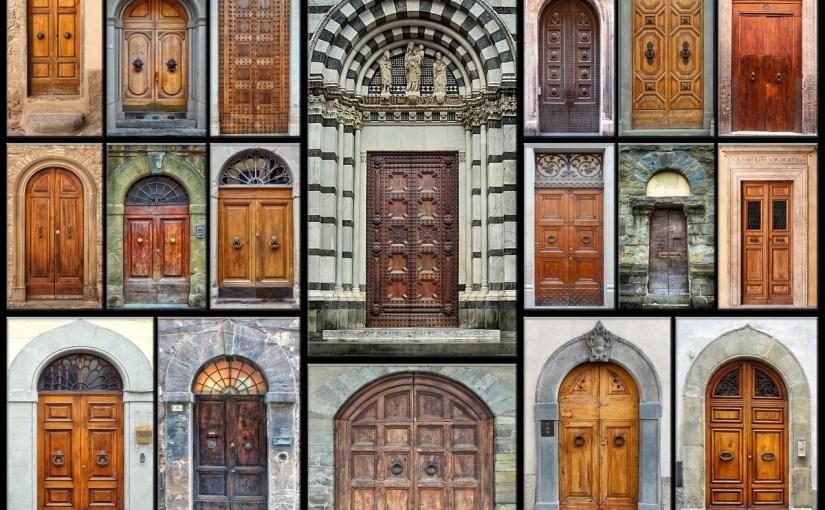 Çapa Kırma (2): Kapı Sayısı