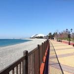 Black Sea shore and Olympic Park is close to the tournament hotel.  Turnuva oteline yakın Karadeniz sahili ve Olimpiyat Parkı.