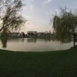 Fish Pond - Balıklı Gölü