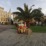 Piano at the Piazza - Meydandaki Piyano