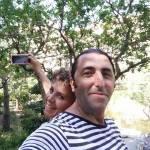 Finalistimiz Emrullah Coşar - Lakabındaki 2008'in sebebi olan kıymetli eşi ile