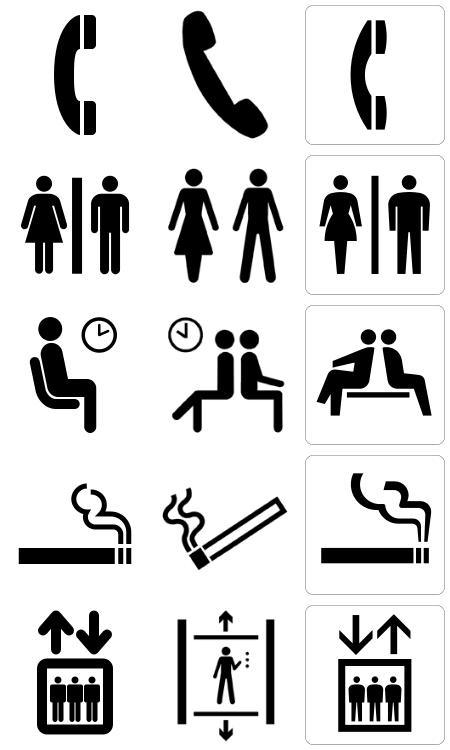 turbocad community iso symbols