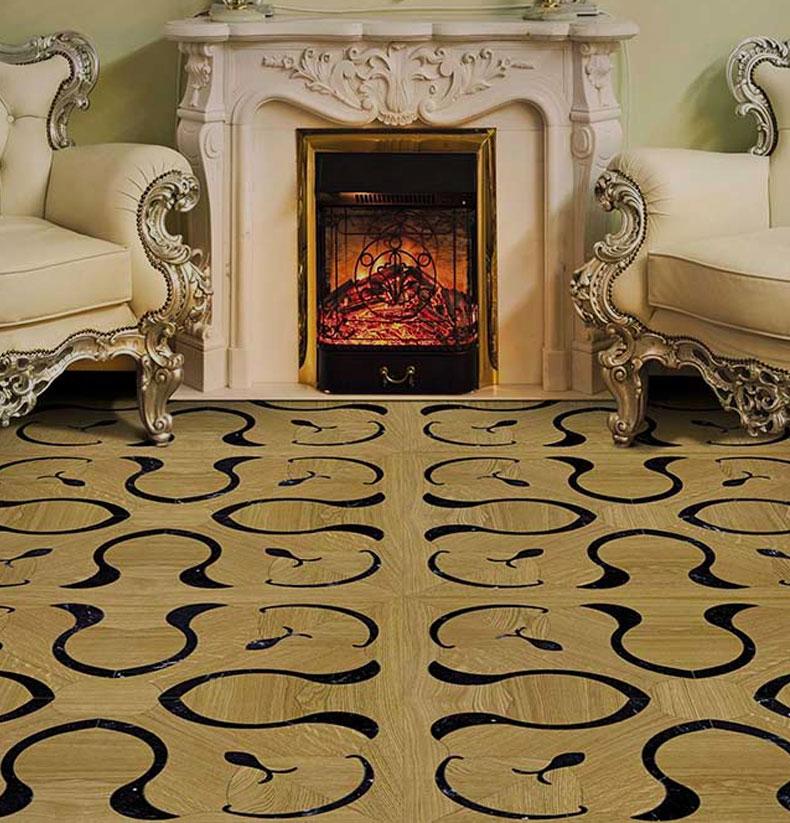 italian wood flooring company wide