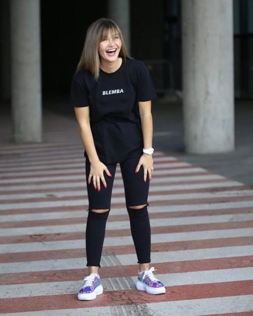 Marškinėliai BLEMBA