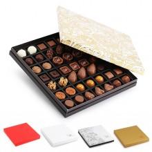 علبة شوكولاتة مُميزة 36 حبة