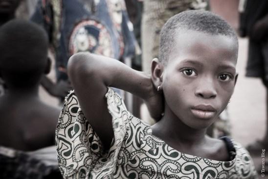 Tanguieta, Bénin