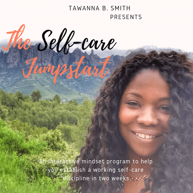 Self-care Jumpstart