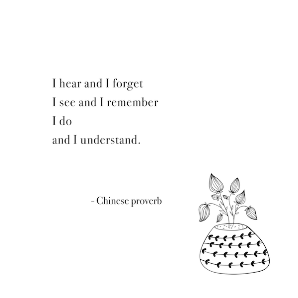 Selfcare_Understand_ChineseProverb