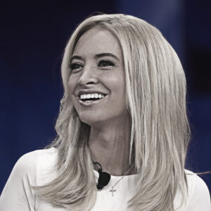 Kayleigh McEnany White House Press Secretary aryan aliens