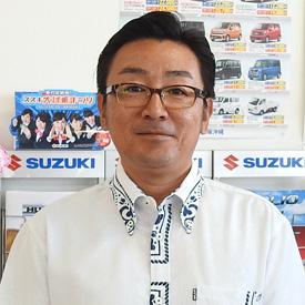 代表取締役 多和田 仁
