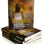 Breathless | The King Series Book 2 by Tawdra Kandle