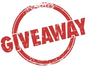 June's Giveaways! Enter to win here!