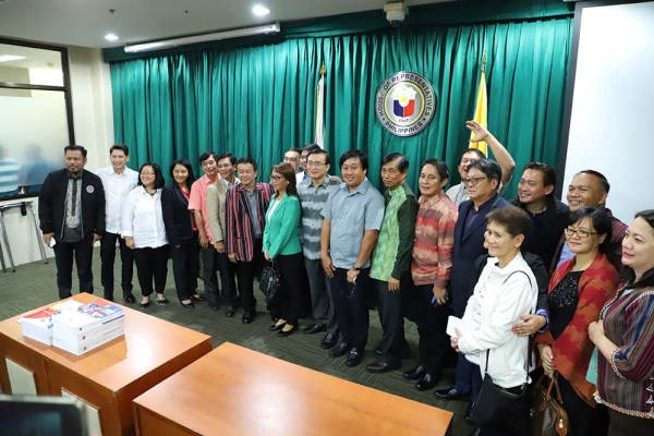 House legislators see smooth passage of Cordi Autonomy Bill