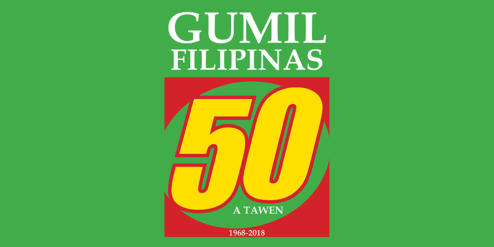 GF 50
