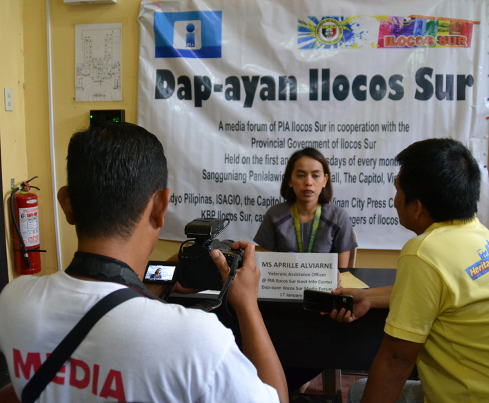 Dap-ayan 17 Jan 2019 with PVAO Aprille Alviarne