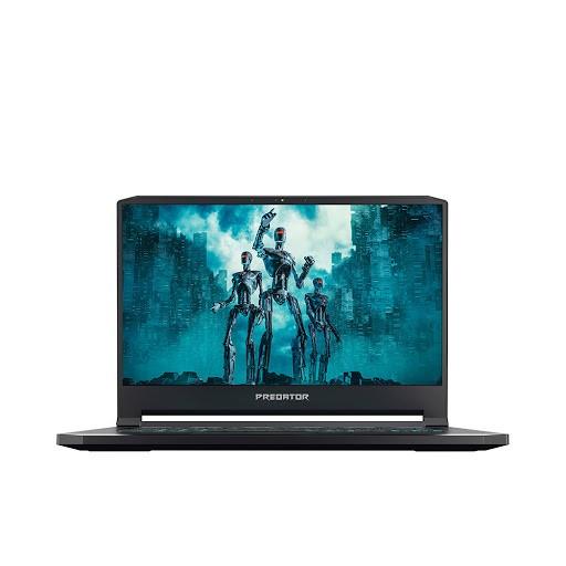 Máy tính xách tay Acer Predator PT515-51-78AR, Core i7-9750H(2.60 GHz,12MB), 2x8GBRAM, 1TBSSD, GF RTX 2060-6G, 15.6FHDIPS300Hz, Webcam, Wlan ax+BT, 7cell, Win 10 Home 64, Đen(Abyssal Black), 1Y WTY_NH.Q50SV.007
