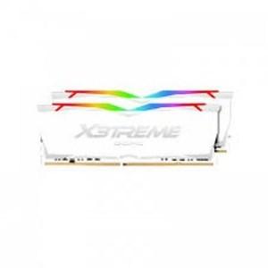 DDR4 X3treme Aura RGB 3000 C16 8G*2 White