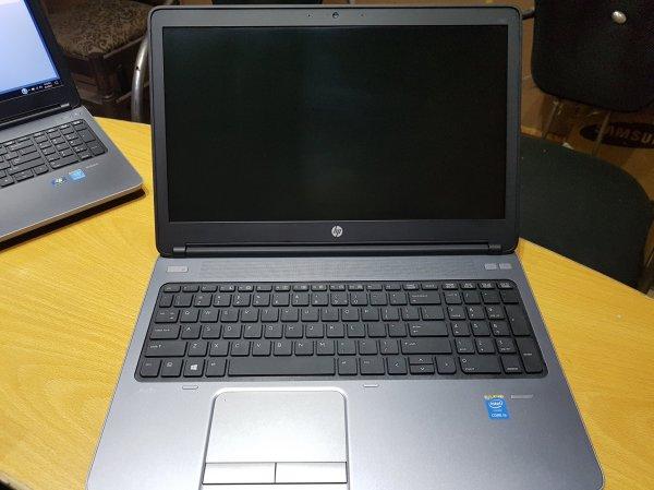 """HP Probook 650G1 I5-4310M/4GB/SSD120GB/15.6""""/Win 10 đã qua sử dụng"""