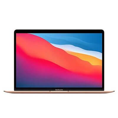 (NB) MBA Apple M1 8C CPU/7C GPU/16GB RAM/256GB SSD/13.3-inch/Vàng/Mac-OS