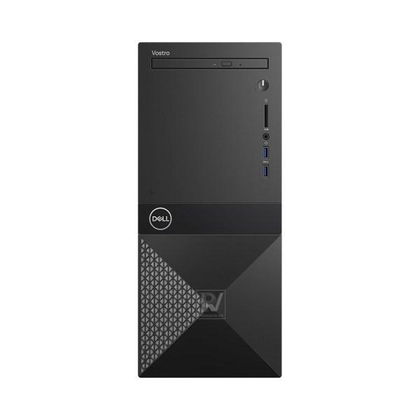 (PC) DELL VOS3670MT i5-9400(6*4.1)/8GD4/1T7/DVDRW/5in1/WLn/BT4/KB/M/ĐEN/W10SL/ProSup