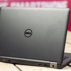 Laptop đã qua sử dụng Dell E5450