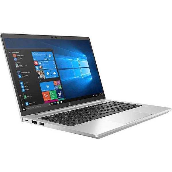 Máy tính xách tay HP ProBook 440 G8, Core i3-1115G4,4GB RAM,256GB SSD,Intel Graphics,14''HD,Webcam,Wlan ax+BT,Fingerprint,3cell,Win 10 Home 64,Silver,1Y WTY_2H0R5PA