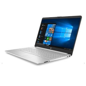 HP 15s-fq1107TU (193Q3PA) (i3 1005G1/4GB RAM/256GB SSD/15.6 HD/Win10/Bạc)