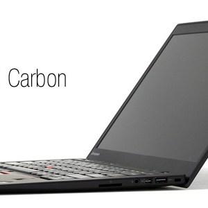 Lenovo Thinkpad X1 Carbon Gen3