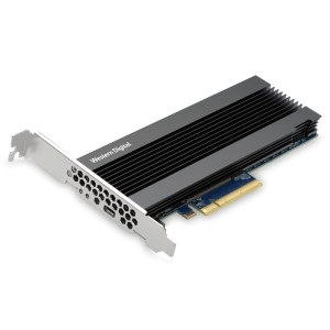 0TS1305 Ổ cứng gắn trong WD ULTRASTAR DC SN200 HH-HL 1600GB PCIe MLC RI 15NM, Read up to 6170MB, Write up to 2200MB, up to 200K 1.2M IOPS, 5Y WTY_0TS1305